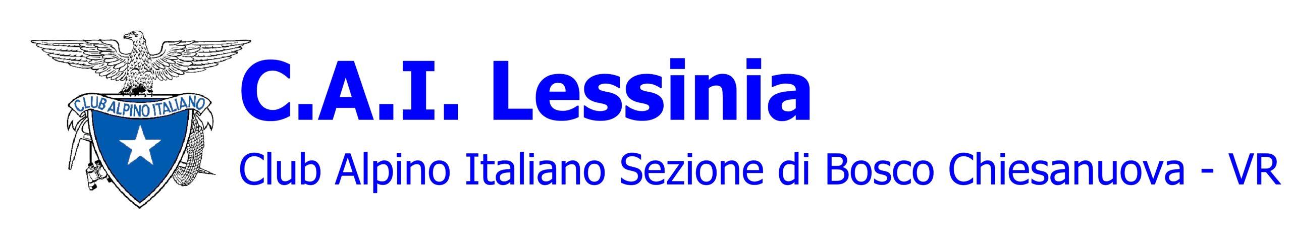 Sezione CAI Lessinia di Bosco Chiesanuova